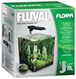 Fluval Flora Aquarium Kit für Wasserpflanzen Test