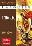 L'Iliade by Homère (2014-09-17) - Larousse - 17/09/2014
