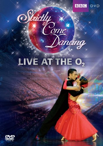 strictly-come-dancing-live-at-the-o2-2009-import-anglais
