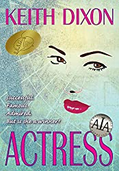 Actress (English Edition)