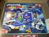 Playmobil 4086 Polizei Mega Set