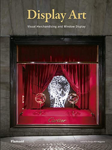 Display Art - Visual Merchandising and Window Display par Design 360