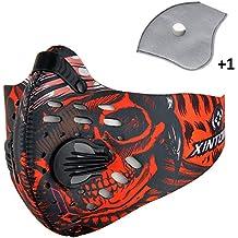 Sport Maske Radfahren Laufen Outdoor Gesichtsmaske Starter Training Maske für Männer und Frauen