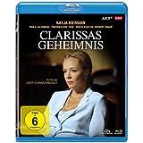 Clarissas Geheimnis [Blu-ray]