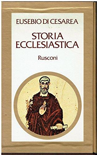 Storia ecclesiastica