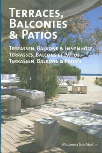 Terraces, Balconies and Patios (Kolon Mini Series)