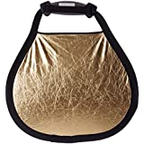 Lastolite TriGrip Reflector Gold/White Mini