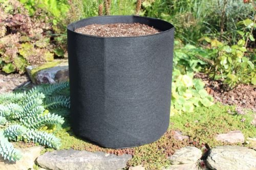 100 Liter – ø50 x 50cm Pflanzsack Grow Bag Pots