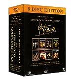Jess Franco Collection 8-DVD kostenlos online stream
