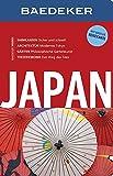 Baedeker Reiseführer Japan: mit GROSSER REISEKARTE