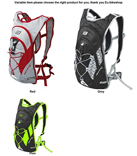 New Force Bag FORCE BERRY 12 l Cycling Bike Rucksack Variable color