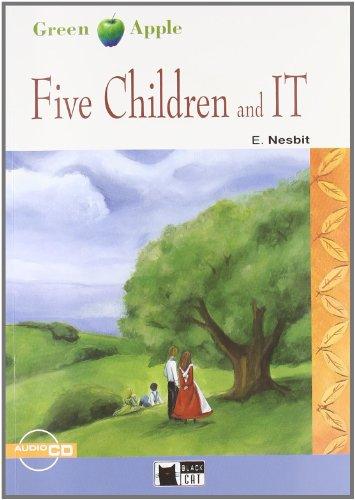 GA.FIVE CHILDREN AND IT+CD