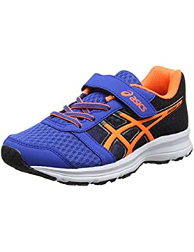 Asics Patriot 9 PS, Zapatillas de Running para Niños