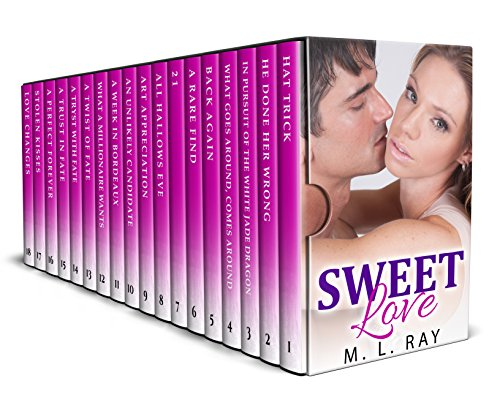 Ml-box (Sweet Love Box Set (English Edition))