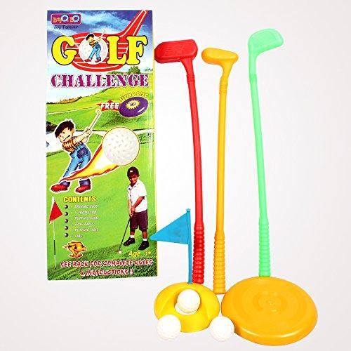 Zeztee Golf Challenge