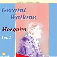 Mosquito Vol.1 [Vinyl Maxi-Single]