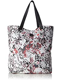 Black Lily Neema Canvas Bag, shoppers