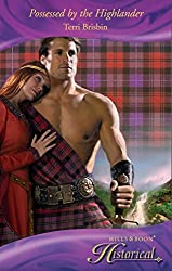 Possessed by the Highlander (Mills & Boon Historical) (The MacLerie Clan Book 3)