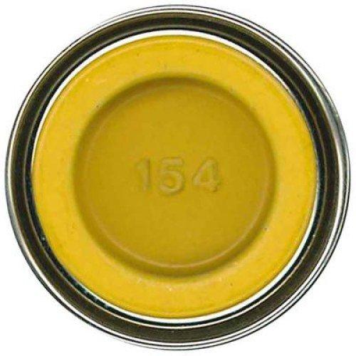 humbrol-14ml-no-1-tinlet-enamel-paint-154-insignia-yellow-matt