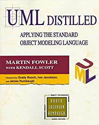 [(UML Distilled : Applying the Standard Object Modelling Language)] [By (author) Martin Fowler ] published on (August, 1997)