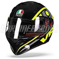 AGV K3-SV Solun 46 Rossi Moto Casque
