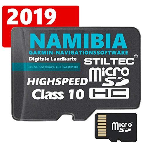 ★ Namibia Garmin Karte Outdoor T...