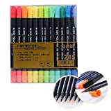 STA 24 36 48 80 colors Water Brush - Best Reviews Guide