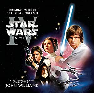 Star Wars IV [Special Edition] [Import anglais]