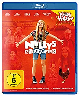 Nellys Abenteuer (Blu-ray)