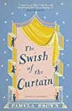 The Swish of the Curtain (Blue Door 1)