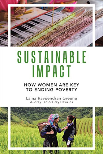 sustainable-impact-how-women-are-key-to-ending-poverty-english-edition
