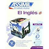 El Inglés Super Pack. Lehrbuch mit 4 Audio-CDs und 1 MP3-CD: Colección Sin Esfuerzo. B2