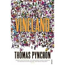 [ VINELAND BY PYNCHON, THOMAS](AUTHOR)PAPERBACK