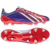 Adidas Schuhe Nockenschuhe adizero F50 Fußball FG Nockenschuhe SYN runwht/runwh, Größe Adidas:8