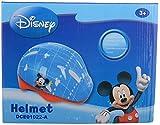 Mesuca Mickey Mouse Sports Helmet, Blue