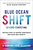 #8: Blue Ocean Shift: Beyond Competing - Proven Steps to Inspire Confidence and Seize New Growth