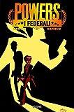 Powers I Federali 2 Icone