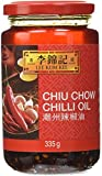 Lee Kum Kee Chiu Chow Chilli Oil 335 g (Pack of...