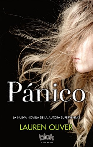 Pánico (Sin límites) por Lauren Oliver
