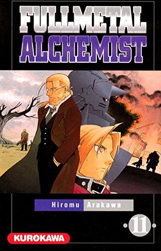 Fullmetal Alchemist (11) : Fullmetal Alchemist