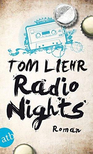 Preisvergleich Produktbild Radio Nights: Roman