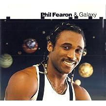 80s UK Black Music (CD Album Phil Fearon & Galaxy, 14 Tracks)