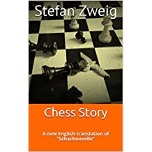 Chess Story (English Edition)