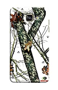 Omnam Wood Stems Printed Designer Back Cover Case For Sumsang Galaxy A7 (2016)