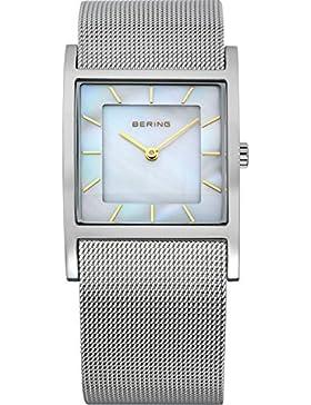 Bering Damen-Armbanduhr 10426-010-S