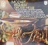 W.A. Mozart, Requiem Grosse Messe (VINYL-BOX)