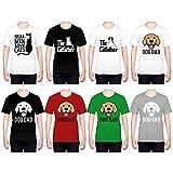 Head Case Designs Haustiere Herren-Shirt