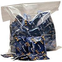 Blausiegel HT - 100 transparente Kondome, extra stark - 0,1mm Wandstärke preisvergleich bei billige-tabletten.eu