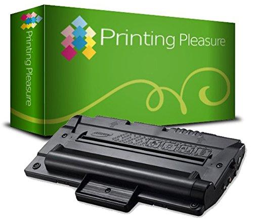 Printing Pleasure Toner Compatibile per Samsung SCX-4200, Nero