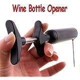 Aguja de vacío™ Artans libre de desorden de la botella de vino conjunto de bomba de apertura, 5 piezas/lot, dropshipping